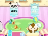 Baby Zoo Daycare