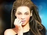 Beyonce Knowles Makeover