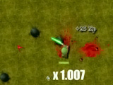 Blood Wars: Vedroid s Attack