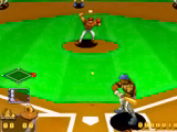 Online oyun Candy Stand Baseball