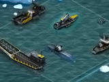 Crusier Battle