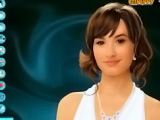 Demi Lovato Make Over