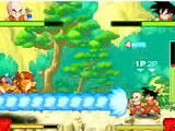 Online oyun Dragon Ball: Fierce Fighting 2