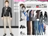 Edward Cullen Dress Up