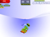 Game Gecko Snowboarding