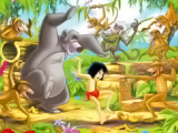 Jungle Book Jigsaw
