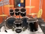 Lamanstudio Drum