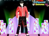 Michael Jackson Dress Up 2