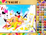 Mickey Color Math