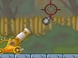 Roly Poly Cannon: BP Pack