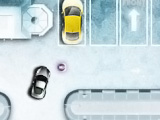 Online oyun Snow Parking
