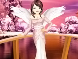 Sweet Angel Dress Up