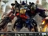 Transformers 3: Hidden Objects