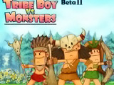 Tribe Boy Vs Monsters