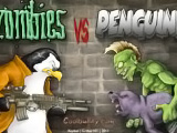 Zombies Vs. Penguins