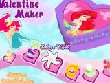 Ariel Valentine Maker