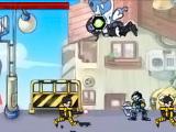 Armor Hero Metal Slug X 2