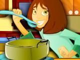 Ayla Cook Christmas Menu