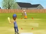 Backyard Sports: Sandlot Slug.