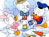 Donald y Daisy de Bebйs