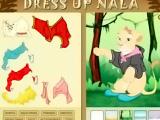Dress Up Nala