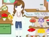 Florist Shop Maker