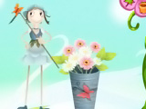 Flower Design Shop 2