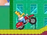 Homer Motor Bike
