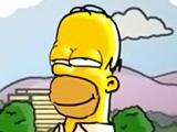 Homers truck