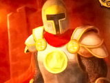 Kings Guard: a Trio of Heroes