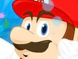 Mario Water World