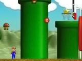 Mario's Basketball