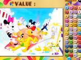 Mickey Color Math