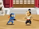 Nasty Ninja