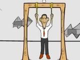 Obama Escape de Guantanamo