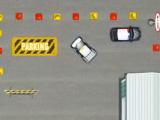 Park Emergency Vehicles