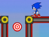 Sonic Break The Target