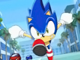 Sonic X: Speed Spotter 2