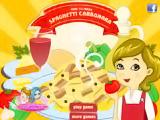 Spaghetti Carbonara Time