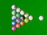 Super Billiards