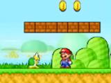 Super Mario Bros 2 Star Scramble
