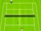 Tennis Game 2