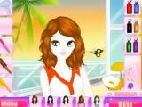 Tessa Summer Hair