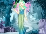 The Fantasy Forest Fairy