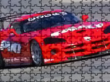 Viper CC Racing Jigsaw Puzzle