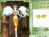 War Goddess